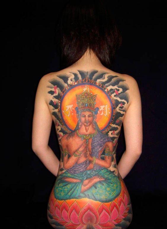 lotus flower tattoo meanings